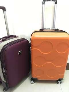 24吋/20行李箱