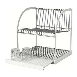 IKEA dish rack/drainer