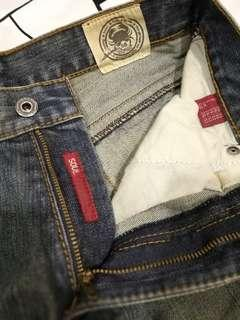 Original Esprit 68 Soul Denim Custom #SBUX50 #SINGLES1111