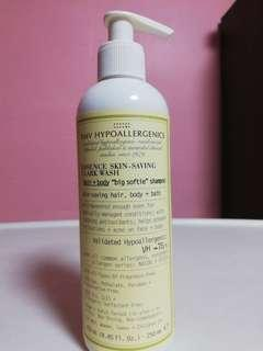 VMV Hypoallergenics Essence skin-Saving Clark Wash 250 ml
