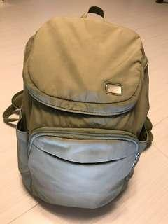 Pacsafe Slingsafe300 backpack 背包