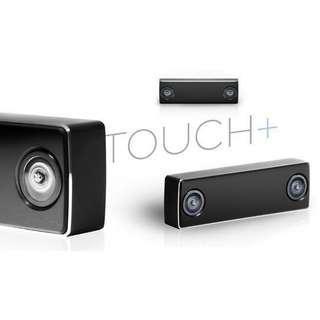 3D 鏡頭 RACTIVE Touch+ 電腦多點觸控3D鏡頭 Kickstarter Project