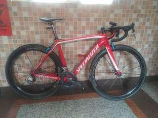 Specialized sl4 carbon bike