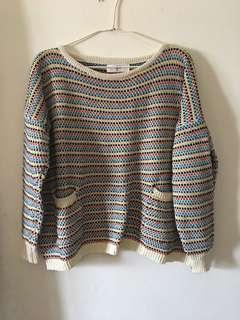 🔖(降價)冬季衣物出清-質感好針織毛衣