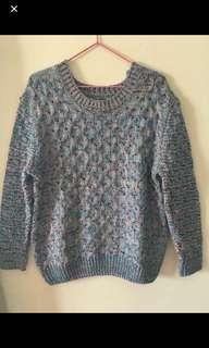 🔖(降價)冬季衣物出清-混色超美毛衣