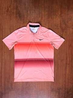 Nike Golf poloshirt dri fit