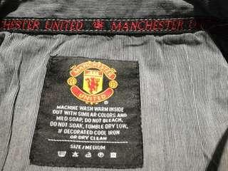 New Manchester United Short Sleeve Polo #SBUX50 #SINGLES1111