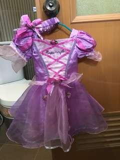 Rapunzel Costume (Disney)