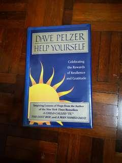 Help Yourself by Dave Pelzer (Hard Cover)
