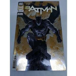 DC Universe Batman #56