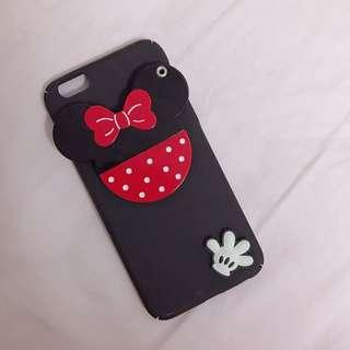 Iphone6 Mickey Mirror Case #SINGLES1111
