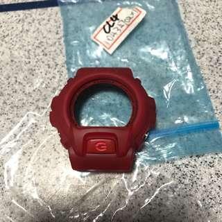 Casio 6900 Clot 錶殼 零件