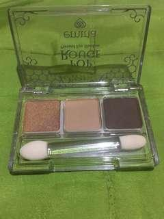 "Emina pop rouge eyeshadow ""Brick"""