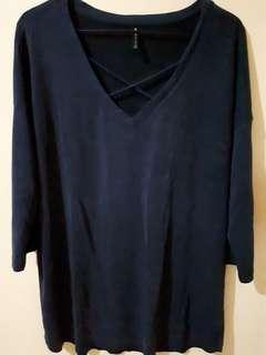 [SALE] Stradivarius long top