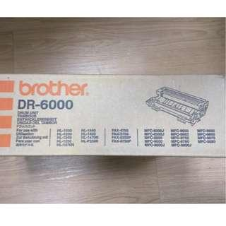 For Brother DR-6000