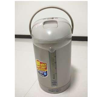 Zojirushi electric air pot