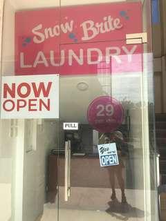 Snow Brite Laundry