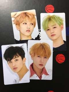 nct dream wgu sum sticker