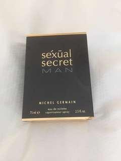 Sexual Secret Man 75ml