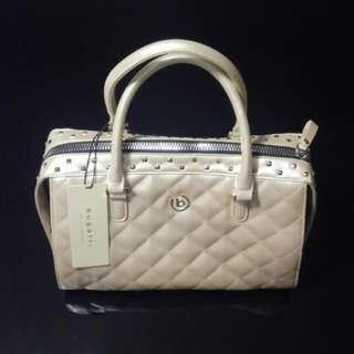 Bugatti 手袋 lady's handbag