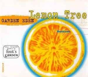 Lemon Tree 🍋 by Garden Eden (remix)