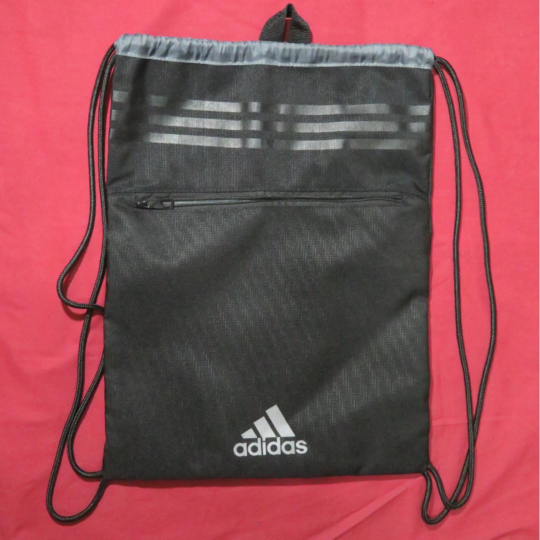 0b90592c2d1 wholesale outlet c462e 45017 handbags bag 3 stripes gym bag ...