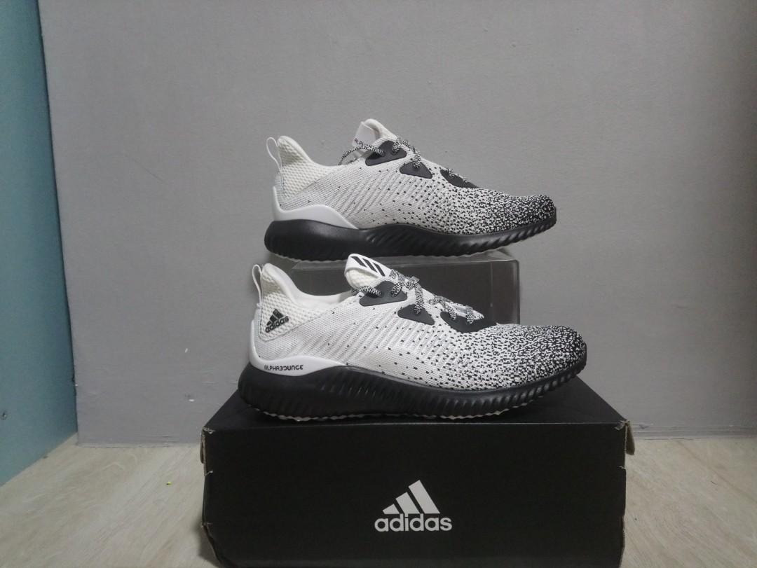 3d5b1576d2181 Adidas Alphabounce CK