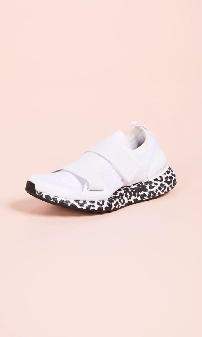 best sneakers 4c39d ddbd6 Adidas by Stella McCartney White UltraBOOST Sneakers, Women s ...