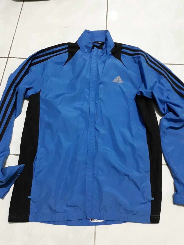 52b4714fde0f Adidas Climaproof Track Jacket