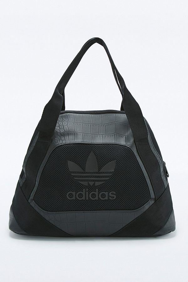 4df3c4772acf Adidas Originals Black Bowling Bag