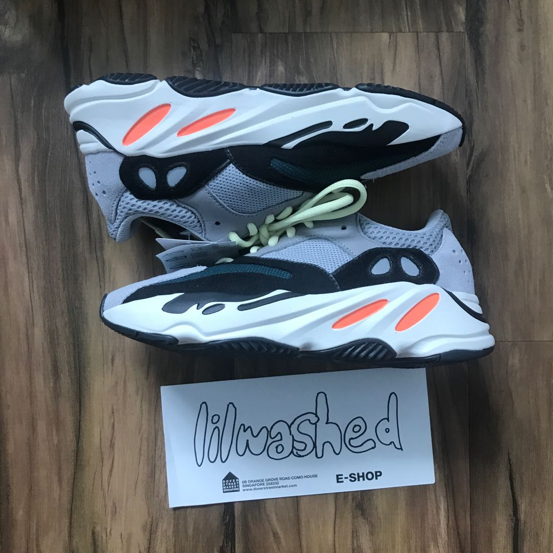 1bbcd507a790a Adidas Yeezy Boost 700 Wave Runner