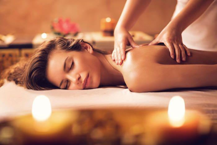 Affordable Home Based Body Massage At Punggol