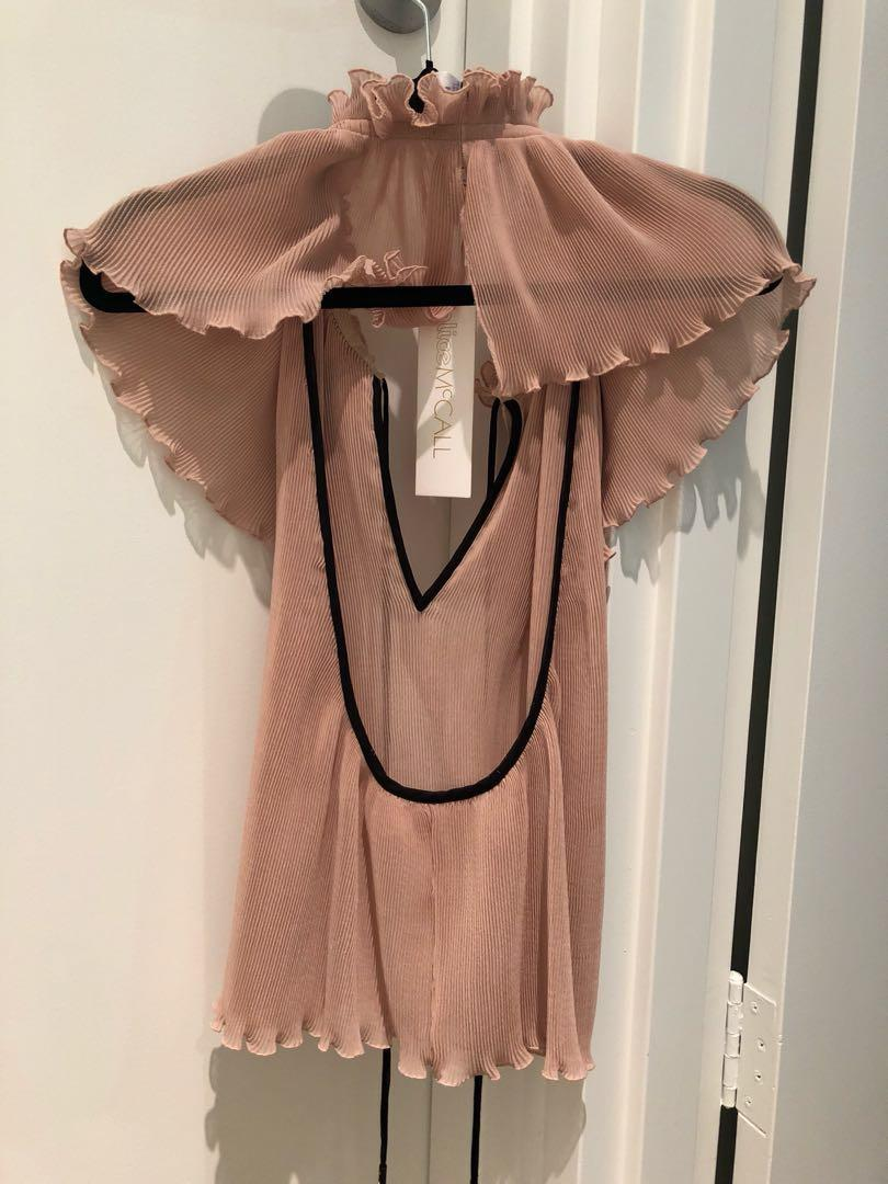 Alice McCall Notion top size 6