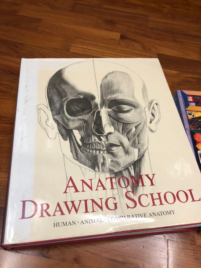 Art book, Design & Craft, Art & Prints on Carousell