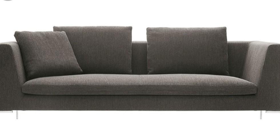 Bb Italia Charles Sofa By Antonio Criterrio Furniture Sofas On