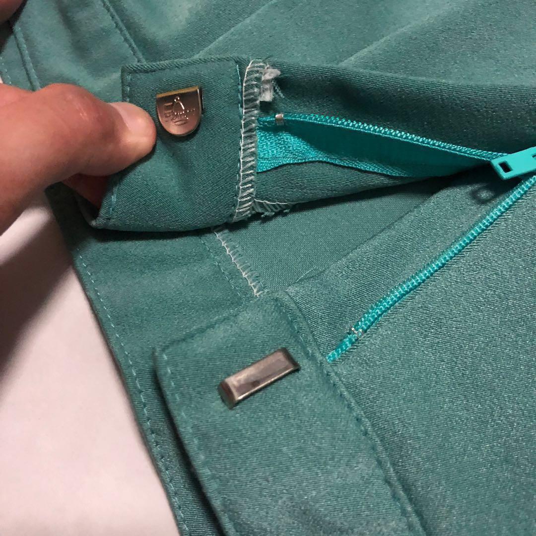 BN Green Shorts #single11