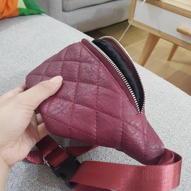 Brand New Chest pouch