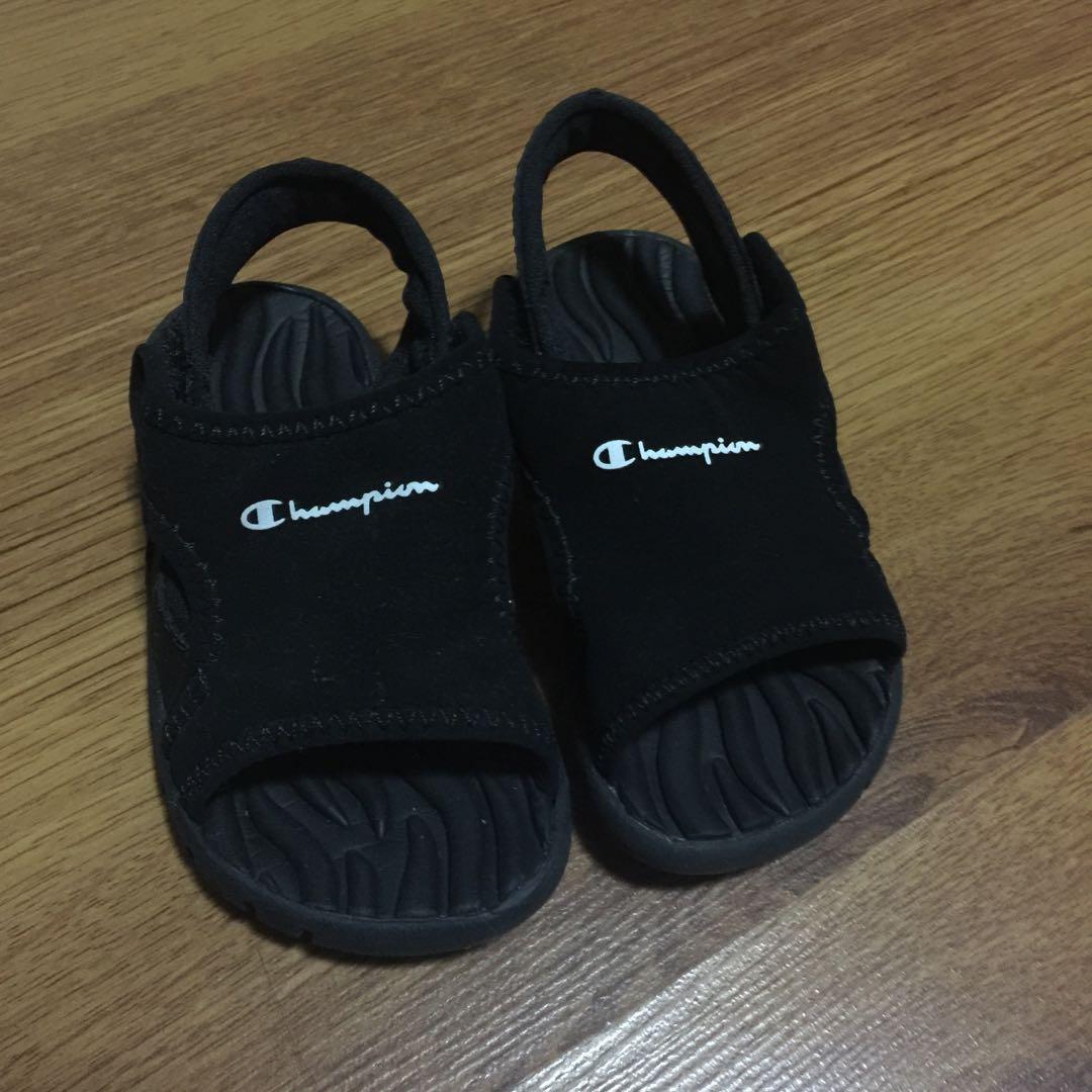 Champion boys infant splash sandals