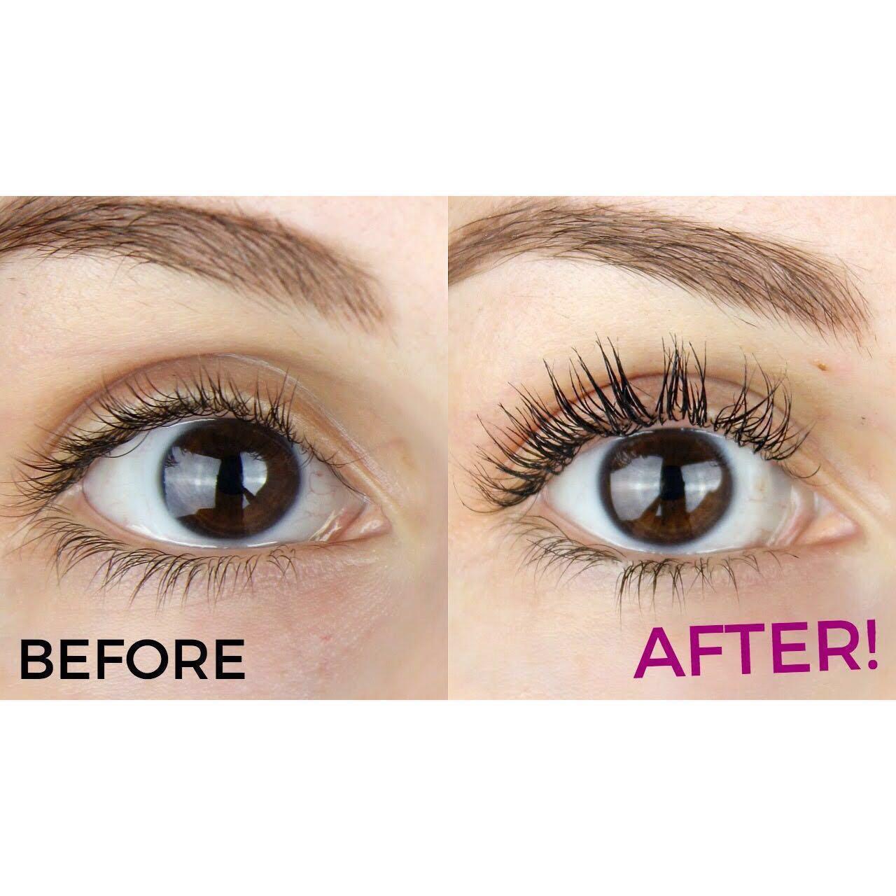 4262a5bc528 INSTOCK EYELASH PERMING LIFTING KIT, Health & Beauty, Makeup on ...