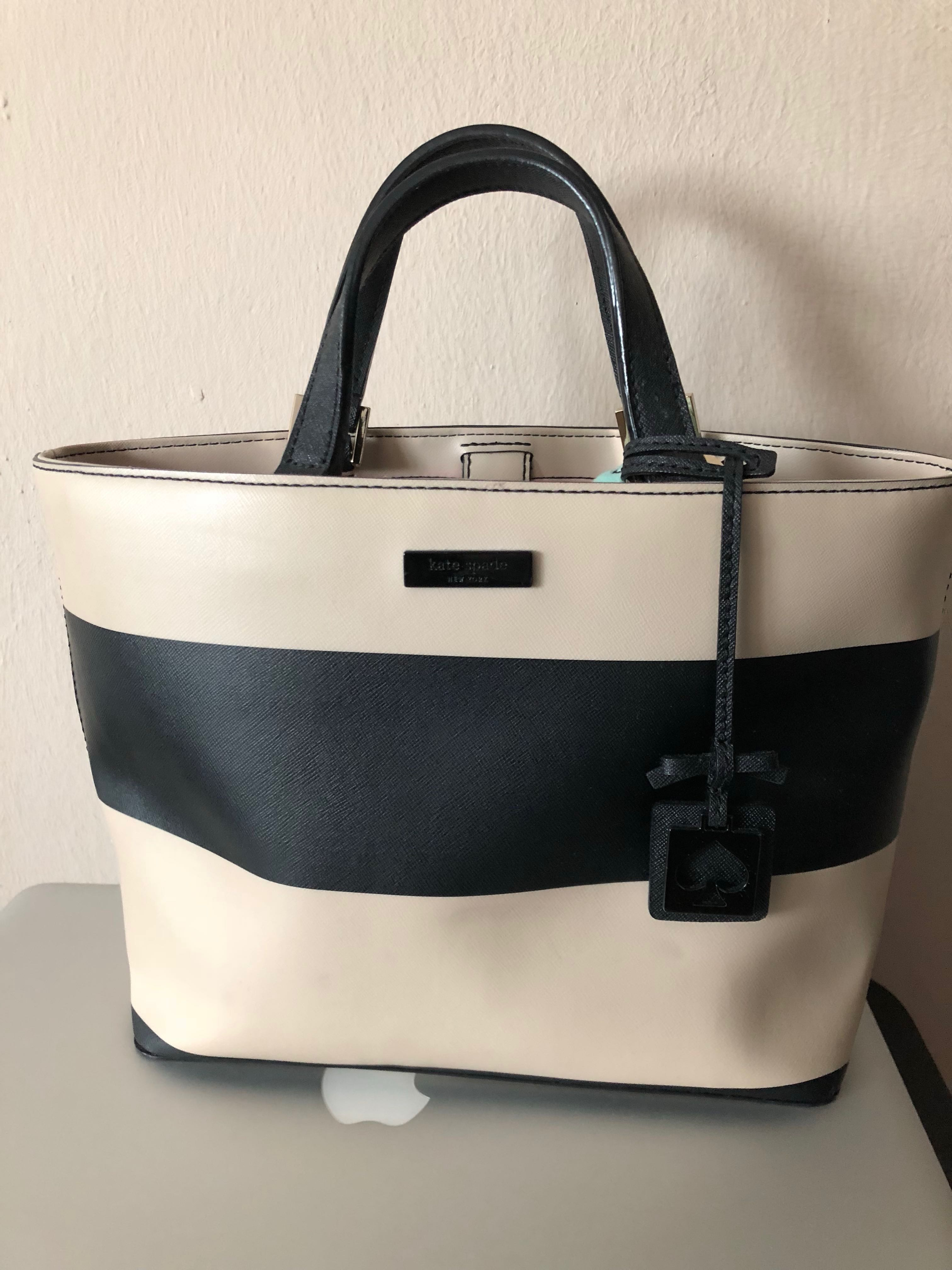 f4d48049682 Kate Spade Small Leather Handbag, Women's Fashion, Bags & Wallets ...