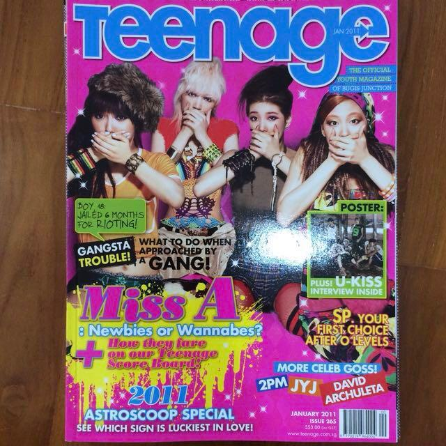 Image result for kpop magazine