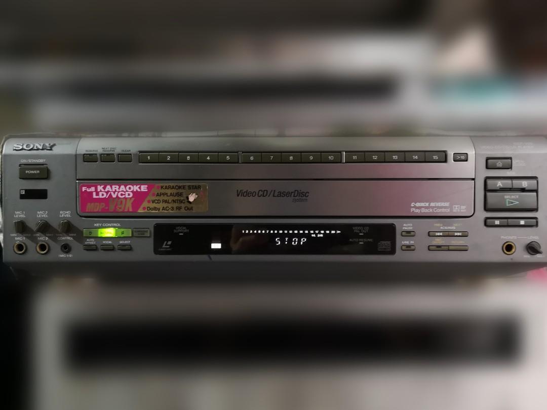 LD/VCD