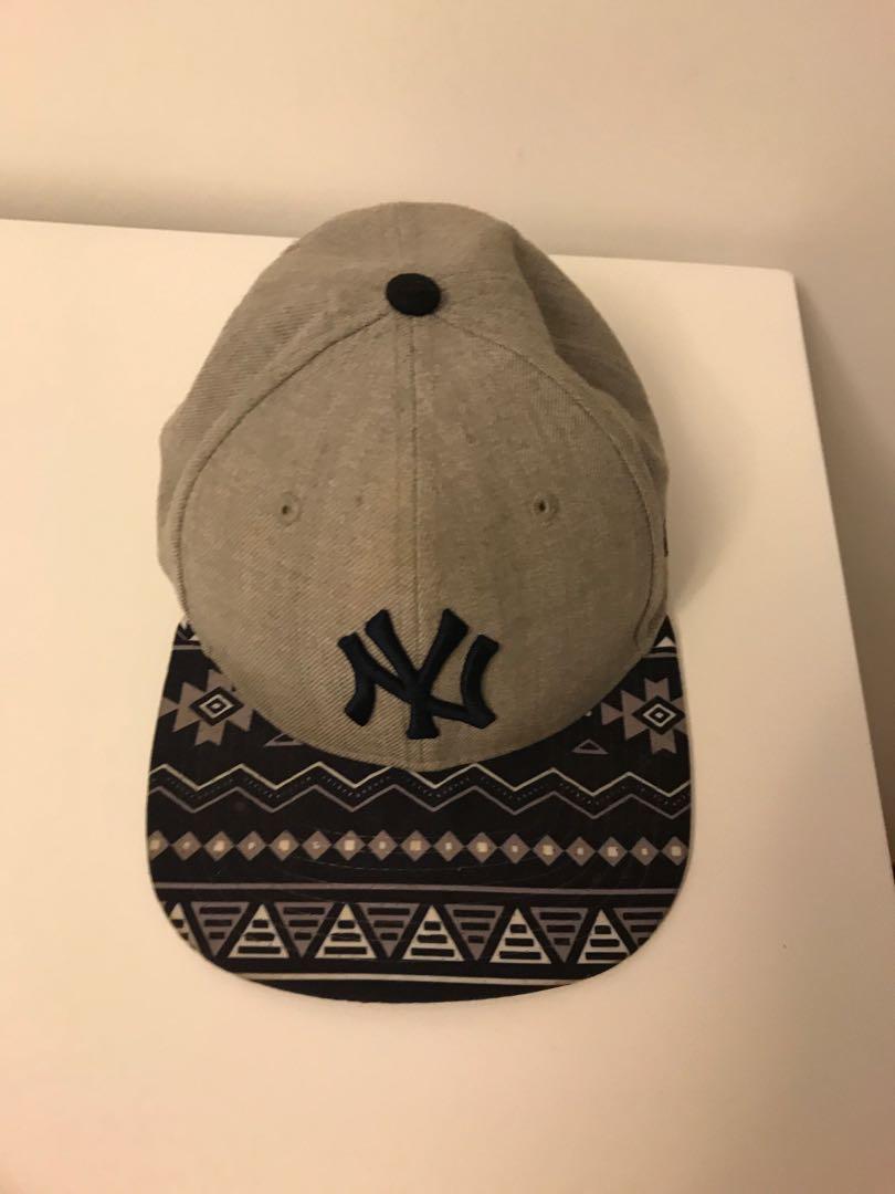 3a84a024f37 New Era New York Yankees Cap