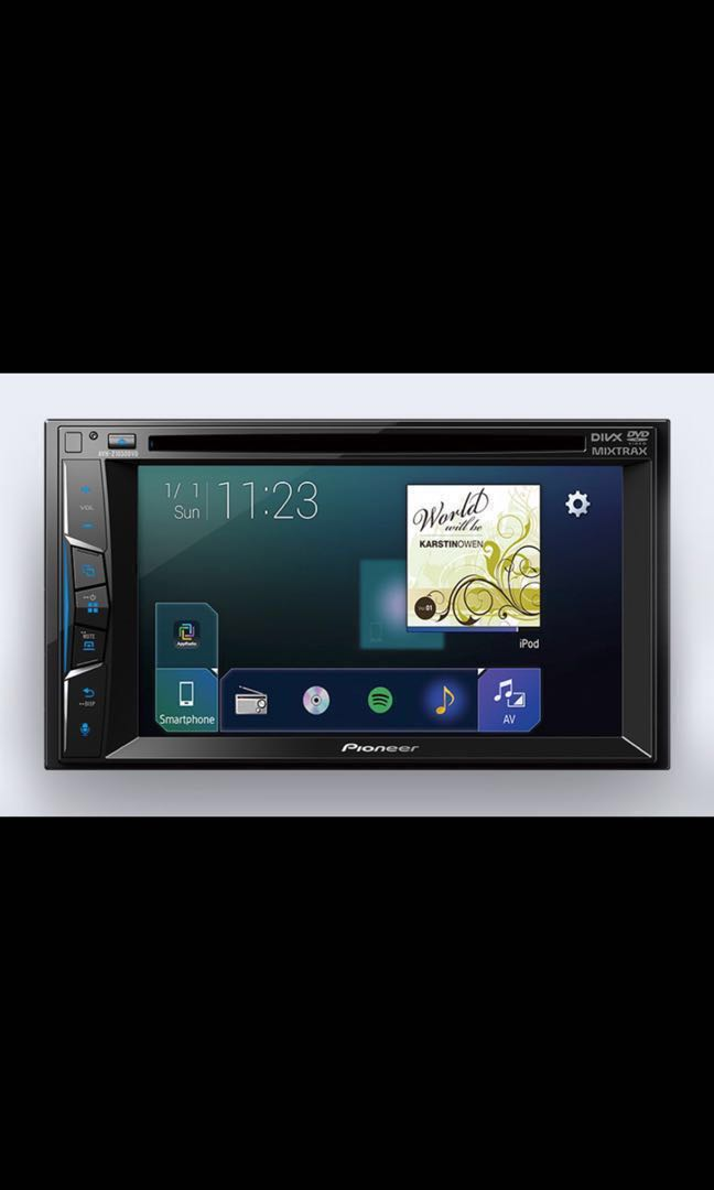 New Lset 300 With Installation Limited Time Only Pioneer Avh