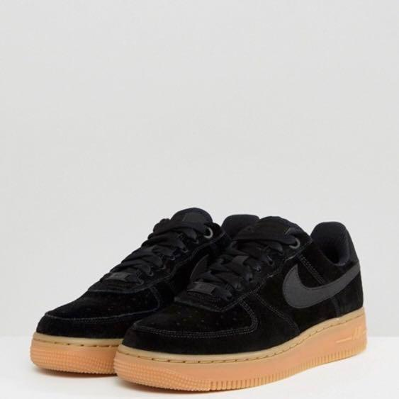 Nike Air Force 1 Gum Sole, Men's