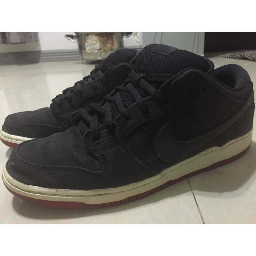 check out 81d17 2e85b NIKE DUNK LEVIS SB QS FOR SWAP OR SALE
