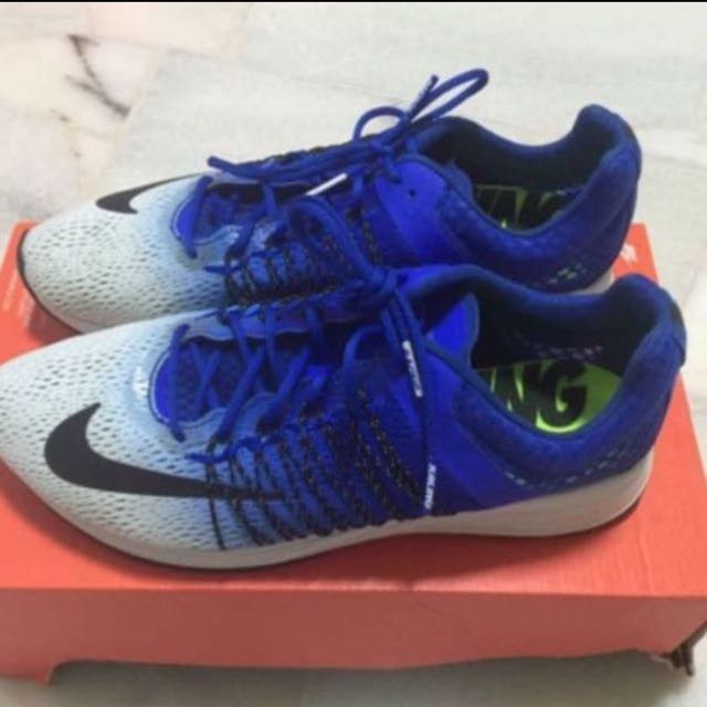 innovative design 335bd c4211 Nike Men s Air Zoom Streak 5 Running Shoes (Size US8.5), Men s ...