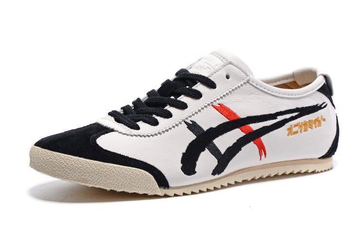 "online retailer 714a9 61ca2 Onitsuka Tigers Mexico 66 ""Kabuki Villain"", Men's Fashion ..."
