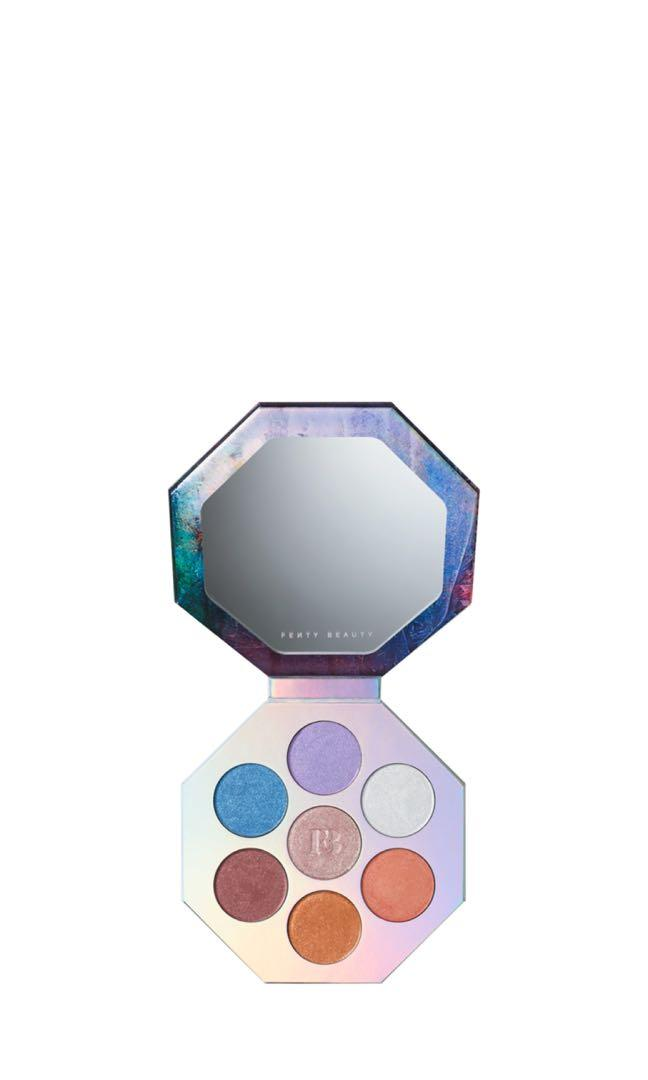 OPEN PO FENTY BEAUTY HIGHLIGHTER NEW COLECTION