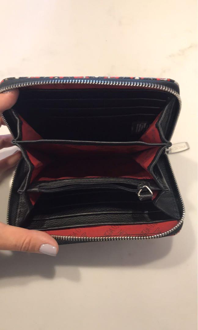 Pineda covalin Wallet